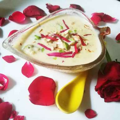 Basundi recipe in Hindi,बासुंदी, Anamika Bhatt