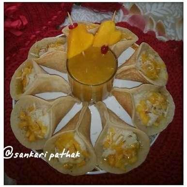 Photo of Mango asafiri by শংকরী পাঠক at BetterButter