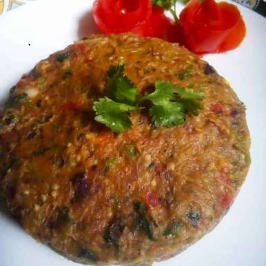 Photo of brinjal bharta in Bihari style by শংকরী পাঠক at BetterButter
