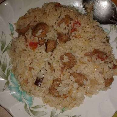 Photo of SOYA rice by সোমা ভট্টাচার্য at BetterButter