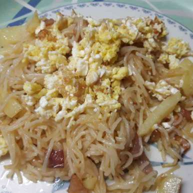 Photo of EGG noodles by সোমা ভট্টাচার্য at BetterButter