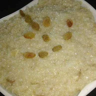 Photo of Rajhasthani dish Lapsi by সুসমিতা ঘোষ at BetterButter