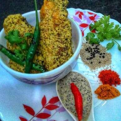 Photo of Sorse posto katla by Debjani Dutta at BetterButter