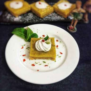 Photo of Tangy Shortcrust Pastry by Debjani Dutta at BetterButter