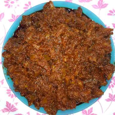 Ash gourd pickle. recipe in Telugu,బూడిద గుమ్మడి ఆవకాయ., దూసి గీత