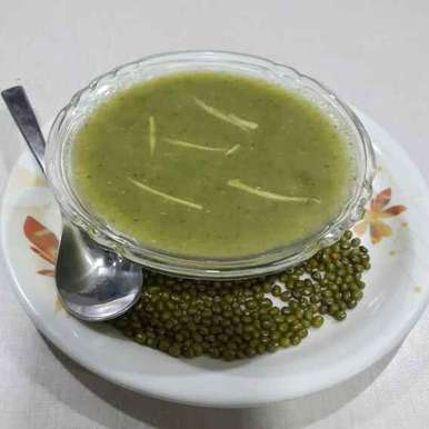 Photo of MOONG SOUP by शितल पाटील at BetterButter
