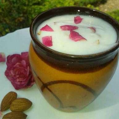 Shrikhand recipe in Hindi,श्रीखंड, Abhilasha Gupta