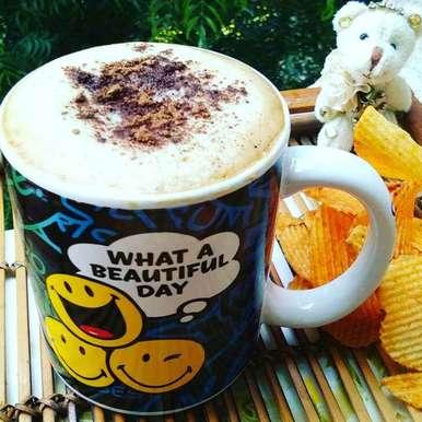 Coffee recipe in Hindi,कॉफी, Abhilasha Gupta