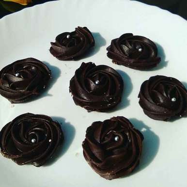 Photo of Chocolate by Abhilasha Gupta at BetterButter