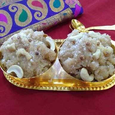 Photo of Dra fruts sheera by Abhilasha Gupta at BetterButter