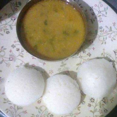 Photo of Idli by Aachal Jadeja at BetterButter