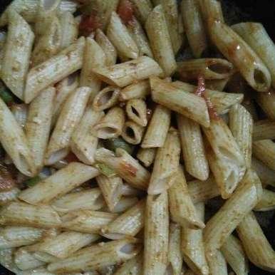 Pasta, How to make Pasta