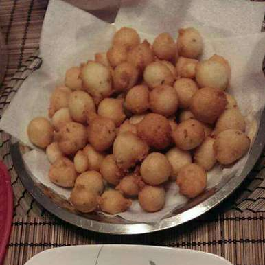 Photo of Vada by Aachal Jadeja at BetterButter