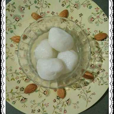 Photo of Rasgulla by Aachal Jadeja at BetterButter