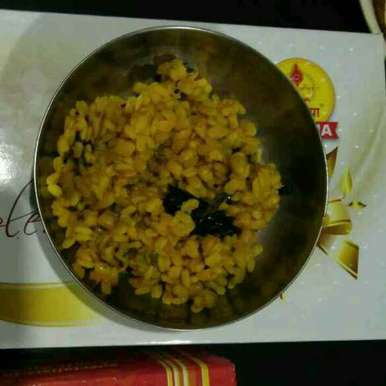Photo of Moong daal dry by Aachal Jadeja at BetterButter