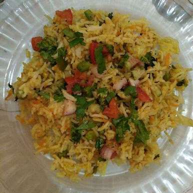 Photo of Pulao by Aachal Jadeja at BetterButter