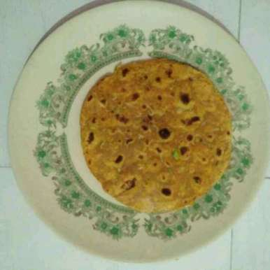 Bottlegourd thepla recipe in Gujarati, દૂધી ના થેપલા, Aachal Jadeja
