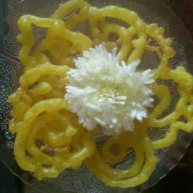 Photo of Jalebi by Aachal Jadeja at BetterButter