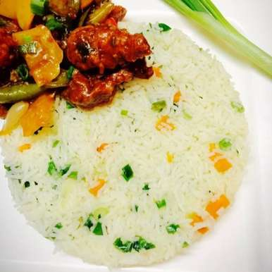 Photo of Chilly Chicken by Aameena Ahmed at BetterButter