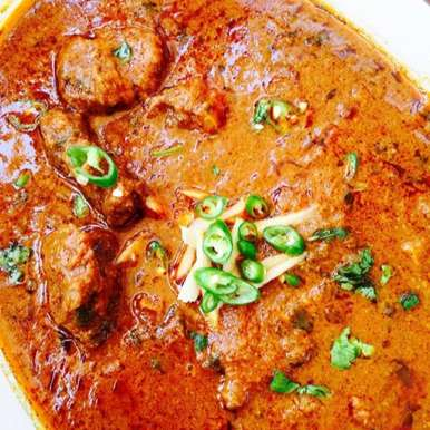 Photo of Mutton Korma by Aameena Ahmed at BetterButter