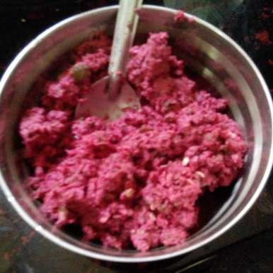 Photo of Red Tamarin chatani by Aarya Paradkar at BetterButter