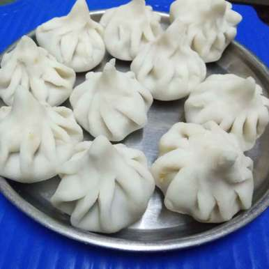 Photo of Modak by Aarya Paradkar at BetterButter