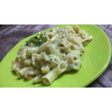 Photo of Alfredo pasta by Aashish Arora at BetterButter
