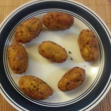 Photo of Sooji Cutlet by Aayushi Manish at BetterButter