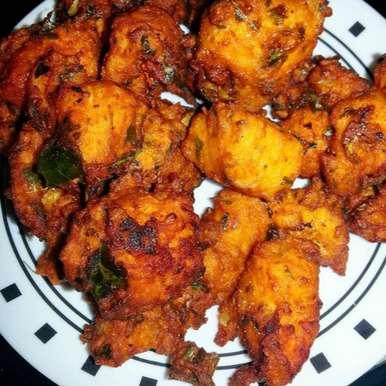 Photo of Chicken Bezule  (Mangalorean Fried chicken) by Aayushi Manish at BetterButter