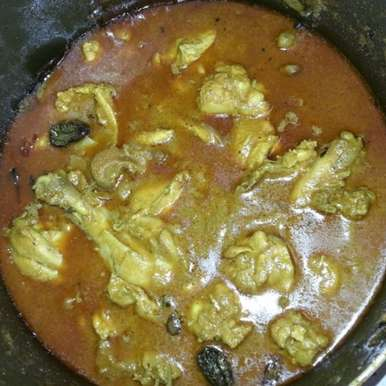 Photo of Chicken Khada masala by Aayushi Manish at BetterButter