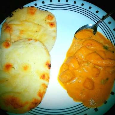 Photo of Naan by Aayushi Manish at BetterButter