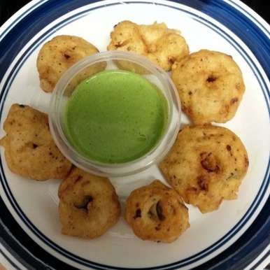 Photo of Medu vada by Aayushi Manish at BetterButter