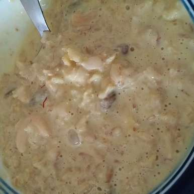 Photo of Oats Kheer by Aayushi Manish at BetterButter