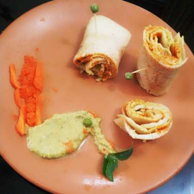 Photo of Peanut Butter Dosa by Abhinetri V at BetterButter
