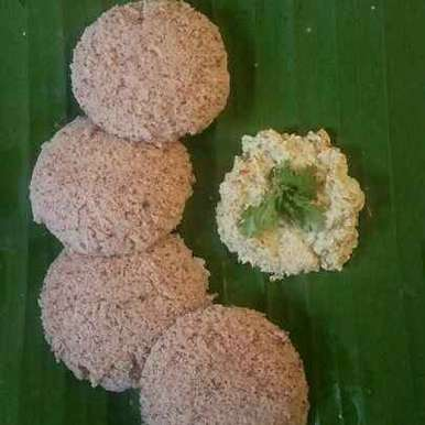 Photo of Finger millet and Sorghum Idli by Abhinetri V at BetterButter