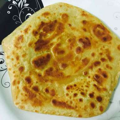 Photo of paratha by Abhipsa Sahoo at BetterButter