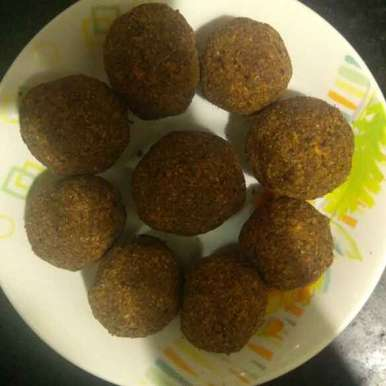 Photo of Sesame balls by Abi Narayanasamy at BetterButter
