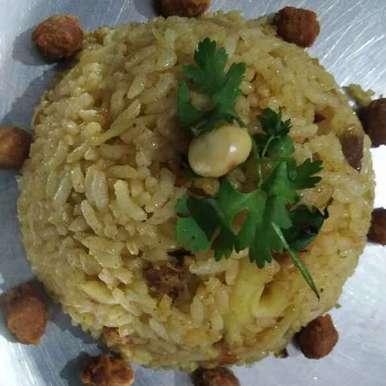 Photo of PV rice by Abinaya bala at BetterButter