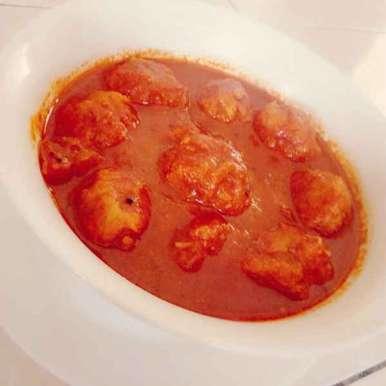 Photo of Paruupu urundai curry by Adaikkammai annamalai at BetterButter