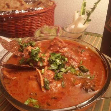 Photo of Punjabi Chicken Curry by Aditi Bahl at BetterButter