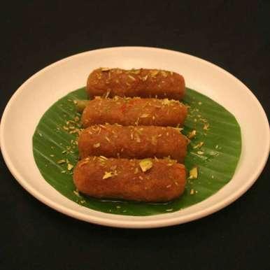 Photo of Bread Langcha by Adwiti Mukhopadhyay Ray at BetterButter