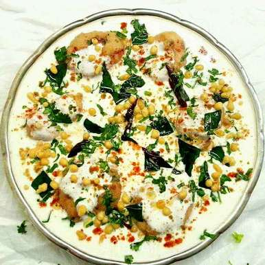 Photo of Dahi Vada by Affaf Ali at BetterButter
