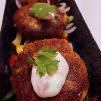 Photo of Chicken Cutlets by Afroz Shaikh at BetterButter