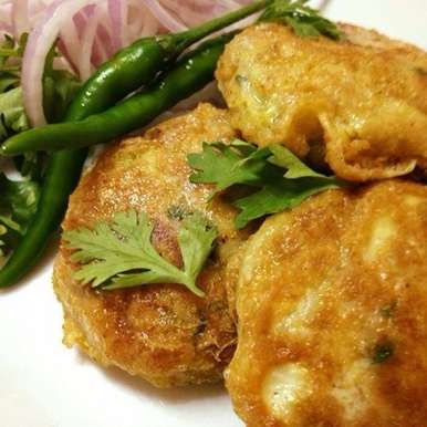 Photo of Shammi Kebabs by Afroz Shaikh at BetterButter