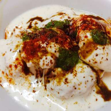 Photo of Dahi Vada by Afroz Shaikh at BetterButter