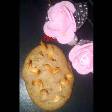 Maggi Cookie, How to make Maggi Cookie