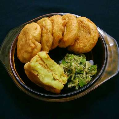 Photo of Aloo Chop by Akum Raj Jamir at BetterButter