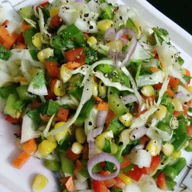 Photo of Salad by Akum Raj Jamir at BetterButter