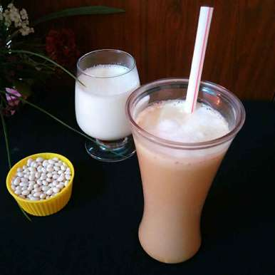 Photo of Soy Shake by Akum Raj Jamir at BetterButter