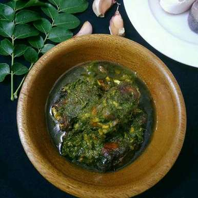 Curry Leaves Fish Curry, How to make Curry Leaves Fish Curry